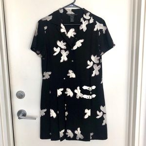 Marc by Marc Jacobs dress.